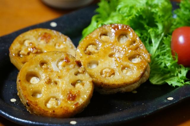 【満点!青空レストラン】麻機蓮根に合うマグロ酒盗(しゅとう)と生シラスの塩辛お取り寄せ!
