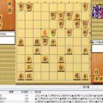 藤井聡太四段速報!7月21日VS三枚堂達也四段棋譜!対局結果!!219手で投了!