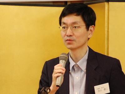 西川慶二七段