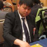 藤井聡太七段VS阪口悟六段【第69回NHK杯】(2019/8/11)の成績や中継情報