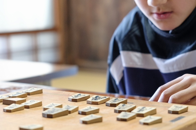 将棋を習うとどんな効果が期待できる??メリットやデメリットは??