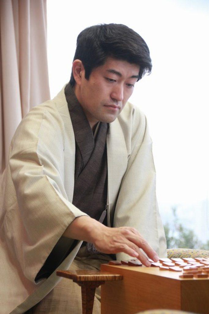 森内俊之九段【第3回Abemaトーナメント】(2020/8/8)成績・中継情報