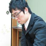藤井聡太七段VS竹内雄悟五段【第61期王位戦予選】(2019/9/25)成績、中継情報