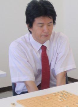 藤倉勇樹五段