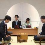 藤井聡太四段【銀河戦】速報!VS上村亘四段(11月23日)棋譜対局結果!