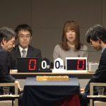 藤井聡太四段VS久保王将【将棋フェス名古屋】速報!(2017/12/10)対局結果