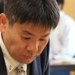 藤井聡太七段VS阿部隆八段【第68期王座戦】成績や中継情報