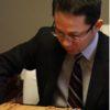 藤井聡太六段VS井上慶太九段【第68期王将戦】(2018/3/28)の成績や中継情報