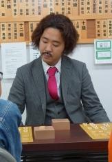 中村亮介六段