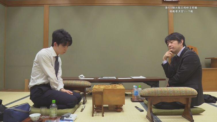 藤井聡太七段VS久保利明九段 【第69期王将戦】(2019/11/14)速報!結果